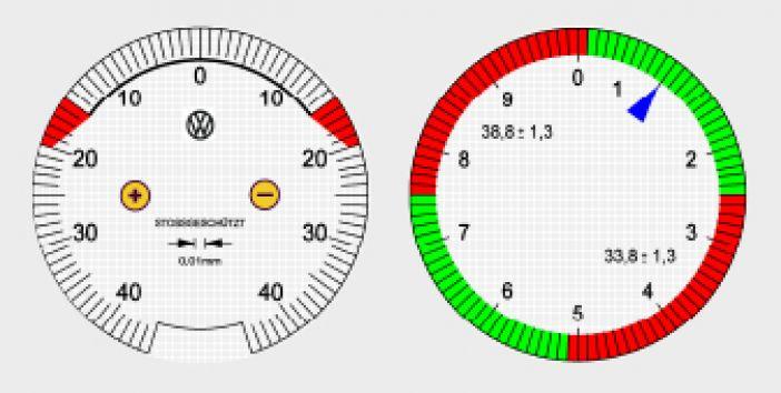 Customized Dials - Käfer dial ...